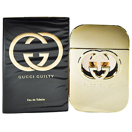 Guilty for Women by Gucci 2.5 oz Eau de Toilette