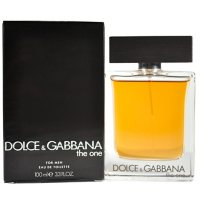 The One for Men by Dolce & Gabbana 3.3 oz Eau de Toilette