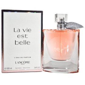 La Vie Est Belle for Women by Lancome 3.3 oz Eau de Parfum
