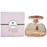 Sensual Touch for Women by Tous 3.4 oz Eau de Parfum