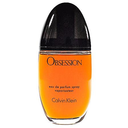 Obsession for Women by Calvin Klein 3.4 oz Eau de Parfum