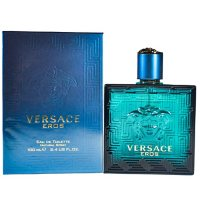 Eros for Men by Versace 3.4 oz Eau de Toilette