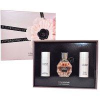 Flower Bomb for Women Gift Set by Viktor & Rolf