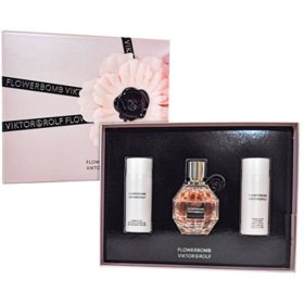 Flower Bomb for Women Gift Set by Viktor & Rolf