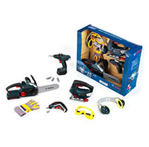 Bosch Large Power Tool Set 14 pcs.