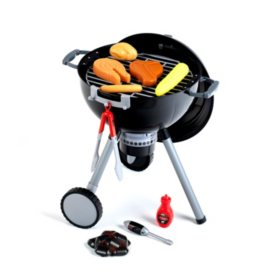 Weber Kids Kettle Barbeque Grill