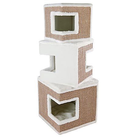 Trixie Lilo Modular 3-Story Cat Tower
