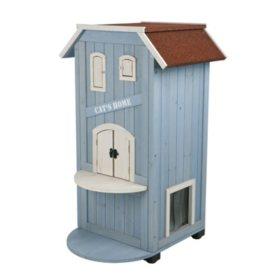 """Trixie 3-Story Cat's Playground (22"""" x 23"""" x 37"""")"""
