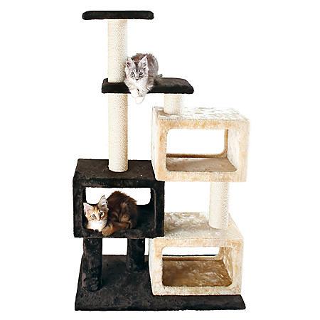 """Trixie Bartolo Cat Home (29.5"""" x 15.75"""" x 51"""")"""