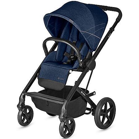 CYBEX Balios S Stroller, Denim Blue