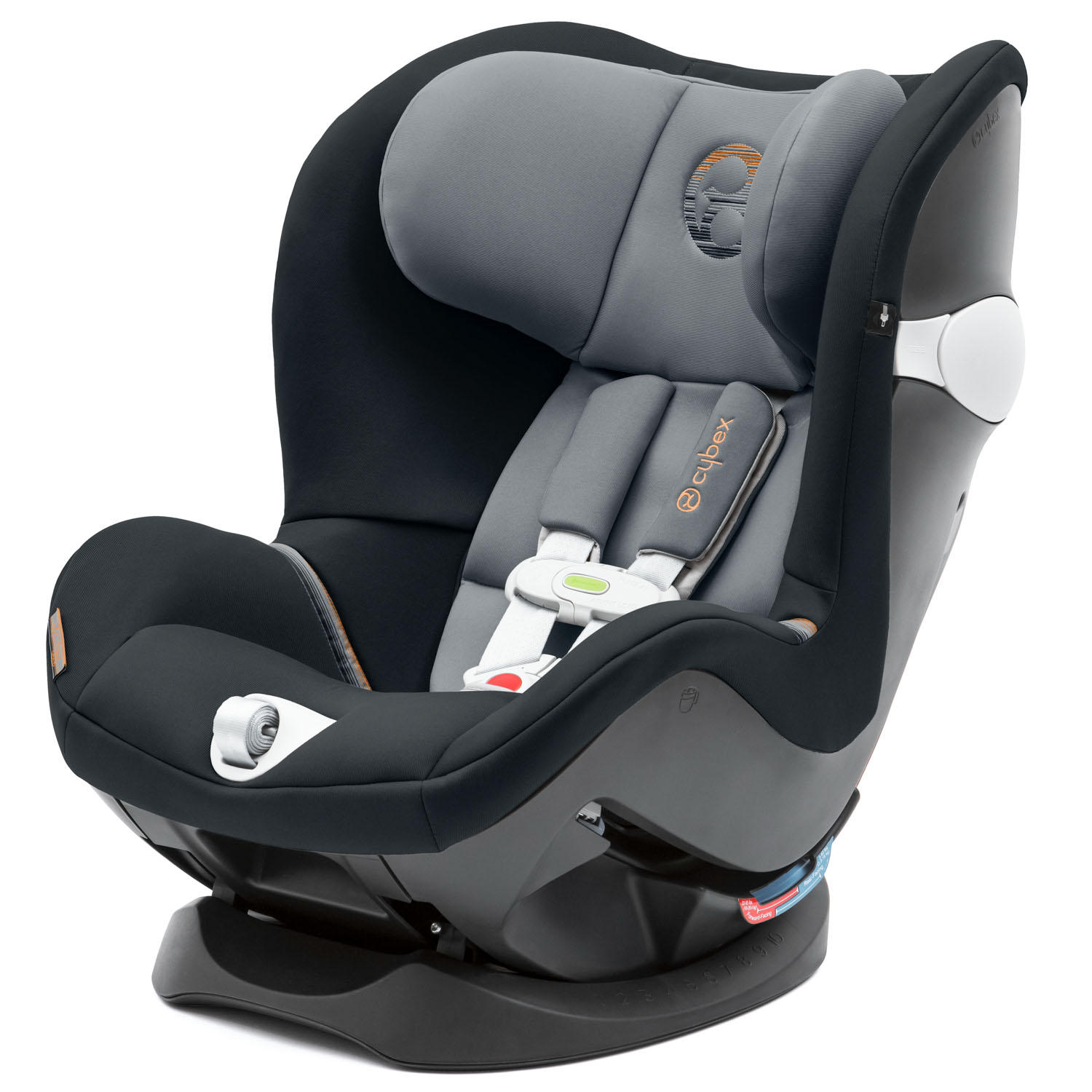 Cybex Sirona M Convertible Car Seat with SensorSafe 2.0