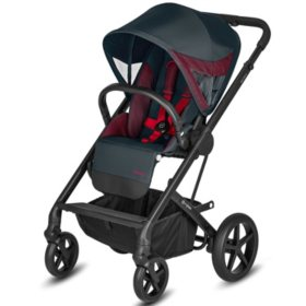 Cybex Balios S Stroller, Ferrari Collection (Choose Your Color)
