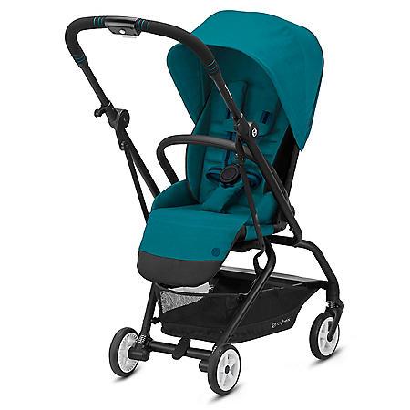 Cybex Eezy Twist Stroller (Choose Your Color)
