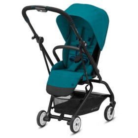 Cybex Eezy Twist Stroller (Choose Your Color)