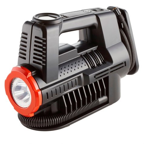 Justin Case 12 volt - Inflator and Compressor
