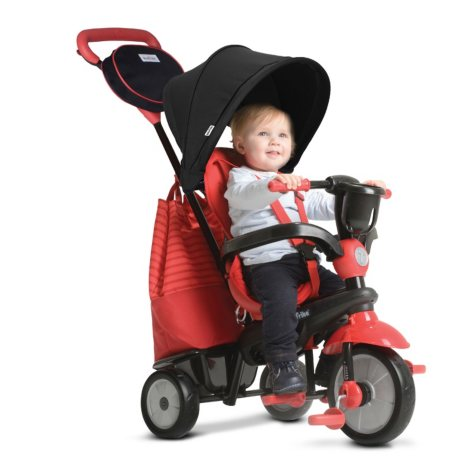 smarTrike Swing DLX 4 Trikes in 1 - Assorted Colors