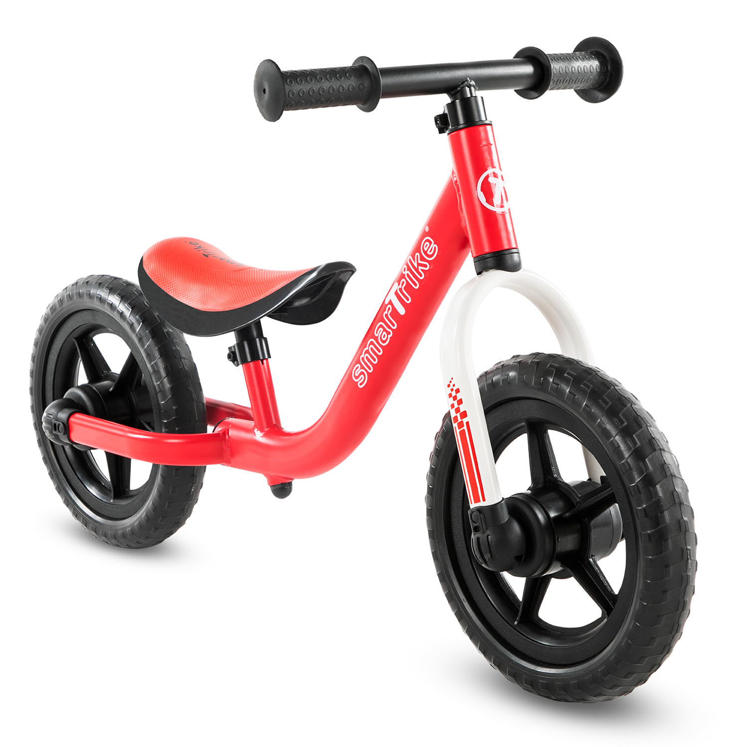 SmarTrike Balance Bike with Adjustable Seat & Handlebar