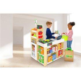 Supermarket Play Center