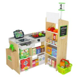 Sams Food Store >> Grocery Store Play Center