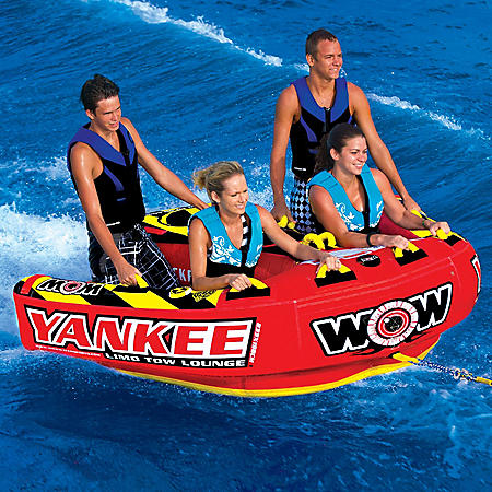 Yankee Limo Water Sport Towable, Lounge or Island