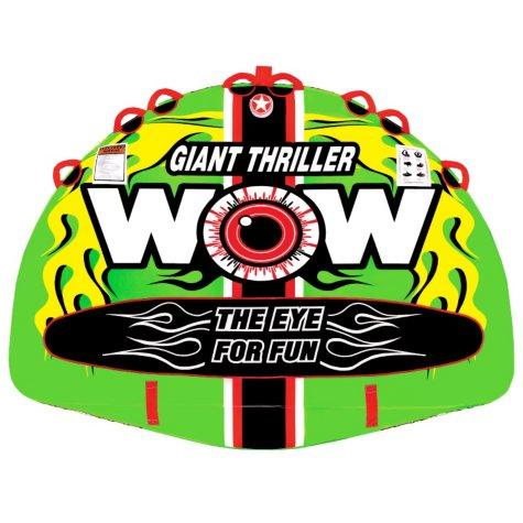 Giant Thriller Water Sport Towable