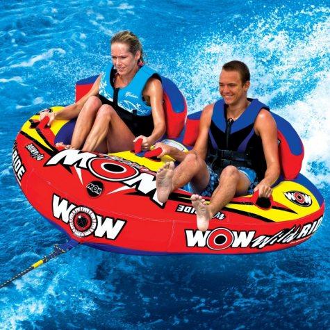 Wild Ride Water Sport Towable