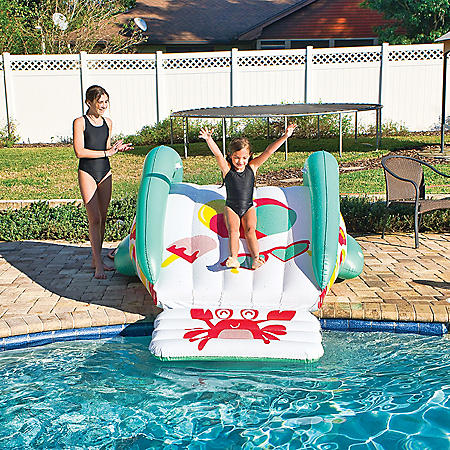WOW Pool Party Slide - Choose Your Style