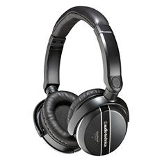 Audio Technica Noise-Canceling On-Ear Headphones