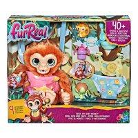 FurReal Piper, My Baby Monkey