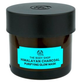 The Body Shop Himalayan Charcoal Purifying Glow Mask (3 oz.)
