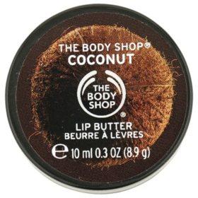 The Body Shop Coconut Lip Butter (.3oz.)