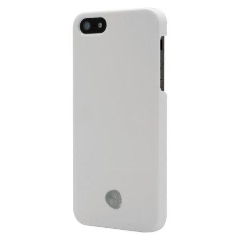 iPhone 5 Signature Case - White