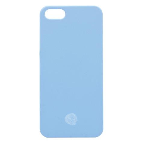 iPhone 5 Signature Case - Baby Blue