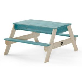 Plum Surfside Sand and Water Table (Teal)