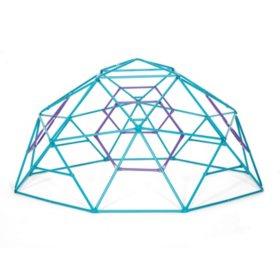 Plum Phobos Metal Dome (Teal/Purple)