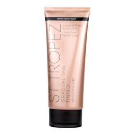 St. Tropez Gradual Tan Everyday Tinted Body Lotion (6.8 fl. oz.)