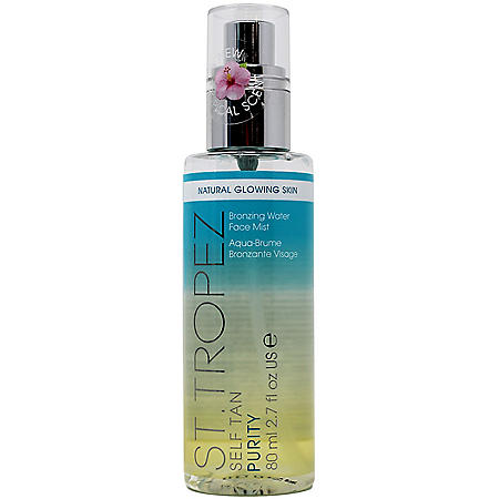 St. Tropez Self Tan Purity Bronzing Mist (2.7 oz.)