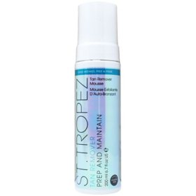 St. Tropez Prep & Maintain Tan Remover Mousse (6.76 oz.)