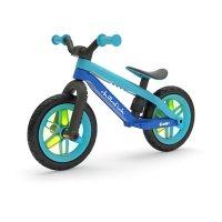 Chillafish BMXie GLOW Lightweight Balance Bike with Light-Up Wheels