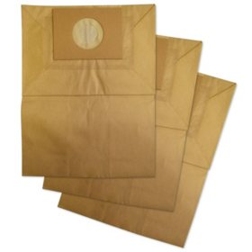 Husky 3 Disposable Filter Bags for Eco
