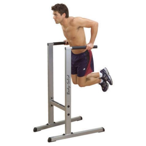 Body Solid GDIP59 Dip Station