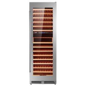 "Thor Kitchen 24"" 162-Bottle Dual Zone Wine Cooler"