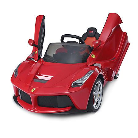 Ferrari Laferrari 12v Ride-On