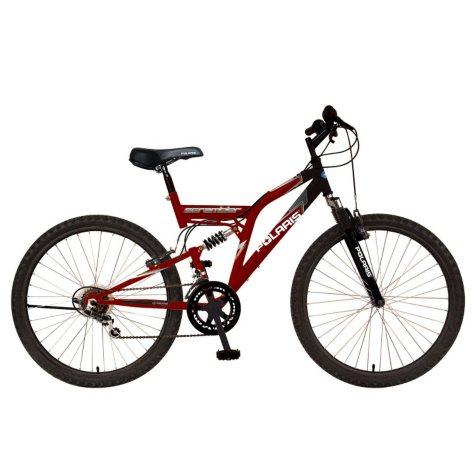Polaris Scrambler Mountain Bicycle