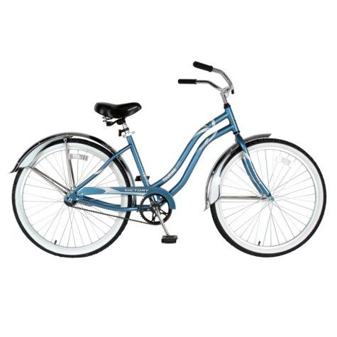 """Victory Touring One 26"""" Women's Cruiser Bicycle"""
