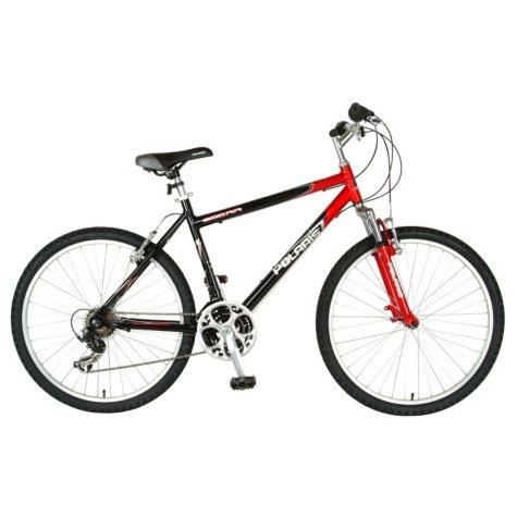 """Polaris Hardtail 26"""" Men's Mountain Bike"""