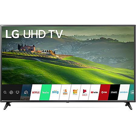 "Lg 65"" Class 6900 Series 4 K Ultra Hd Smart Hdr Tv   65 Um6900 Pua by Lg"