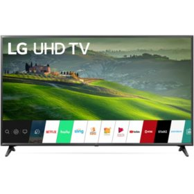 "LG 65"" Class 6900 Series 4K Ultra HD Smart HDR TV - 65UM6900PUA"