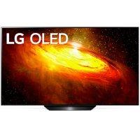 Deals on LG OLED65BXAUA 65-inch 4K UHD OLED Smart TV + $50 Gift Card