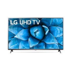 "LG 55"" Class 4K Smart Ultra HD TV w/ AI ThinQ - 55UN7300AUD"
